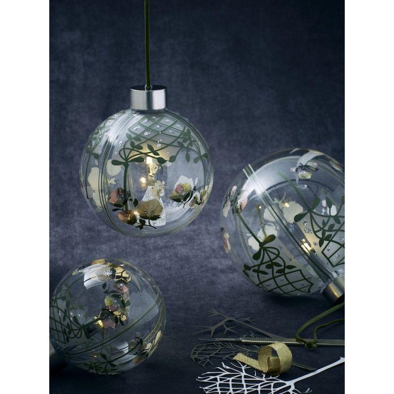 Metal Christmas Ornaments Wholesale