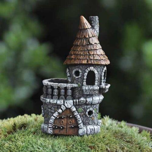 Fiddlehead Micro Mini