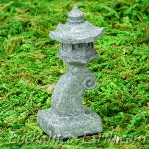 Vivid Arts- Miniature World - Japanese Miniature Garden- Fairy ...